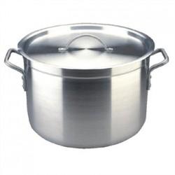 Vogue Deep Boiling Pot 22.7Ltr