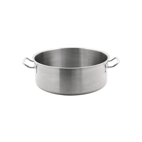 Vogue Casserole Pan 13Ltr
