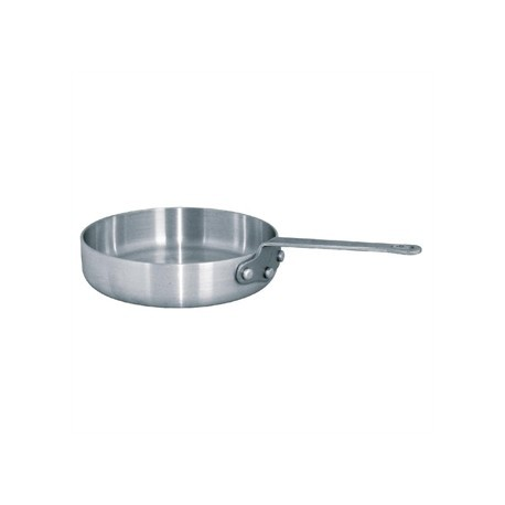 Vogue Aluminium Saute Pan 200mm