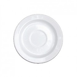 Churchill Alchemy Large Saucers 150mm