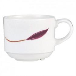 Churchill Alchemy Batik Stacking Coffee Cups 170ml