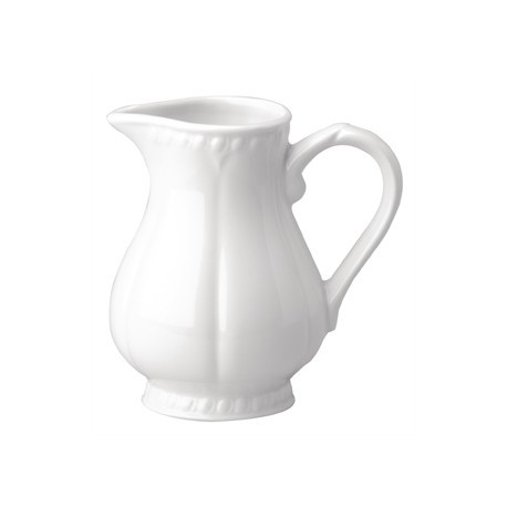 Churchill Buckingham White Milk Jugs 568ml