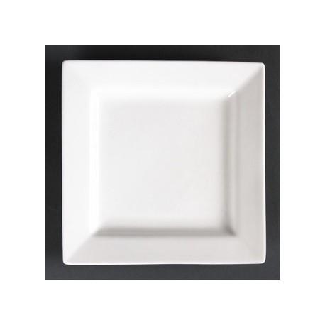 Lumina Square Plates 170mm