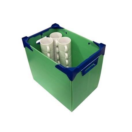 Crockery Jack Boxes