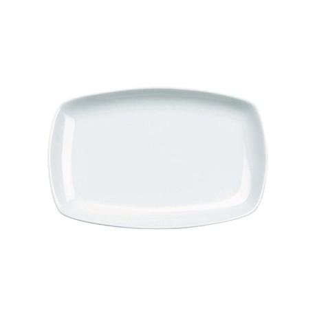 Churchill Art de Cuisine Menu Small Rectangular Platters 245mm