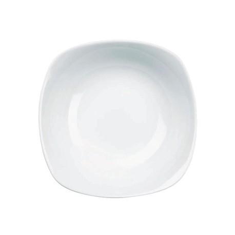 Churchill Art de Cuisine Menu Large Square Bowls 235mm