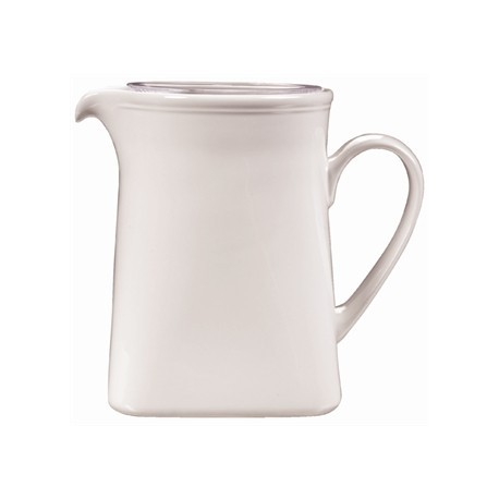 Churchill Counter Serve Square Jugs Pack of 2