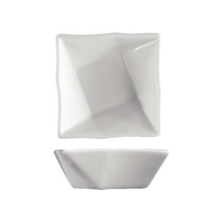 Churchill Menu Miniatures Origami Bowls 67mm