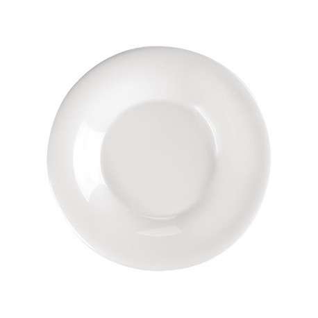 Churchill Mediterranean Flare Bowls 256mm