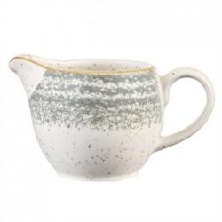 Churchill Studio Prints Stone Grey Medium Milk Jug 114ml 4oz