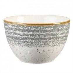 Churchill Studio Prints Stone Grey Sugar Bowl 227ml 8oz