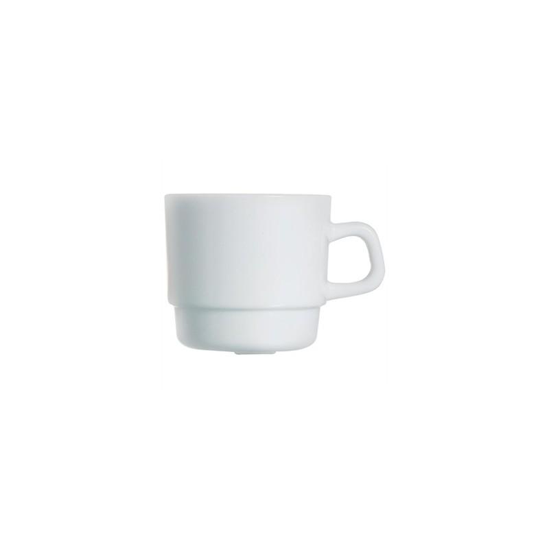 Arcoroc Opal Cups 214ml - Nella Online