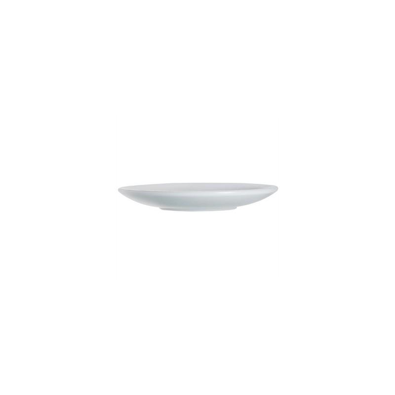 Arcoroc Opal Saucers 144mm - Nella Online