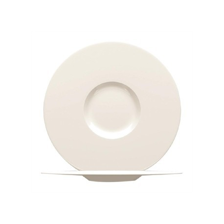Chef and Sommelier Moon Large Flat Plates 310mm