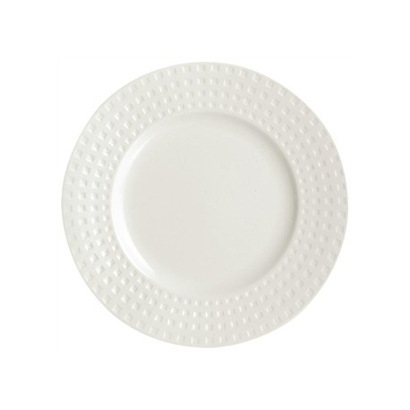 Chef and Sommelier Satinique Flat Plates 250mm