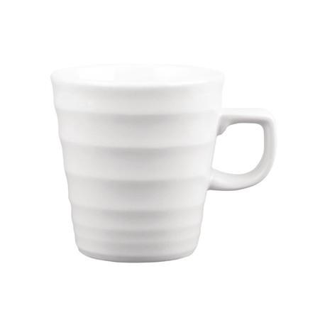 Churchill Latte Ripple Cups 224ml