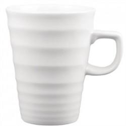 Churchill Latte Ripple Mugs 224ml