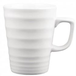 Churchill Latte Ripple Mugs 280ml