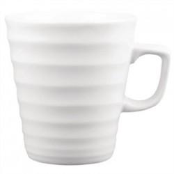 Churchill Latte Ripple Mugs 440ml