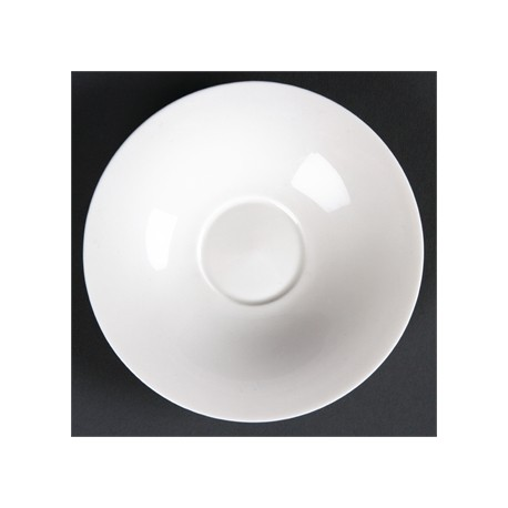 Lumina Fine China Saucers 120mm