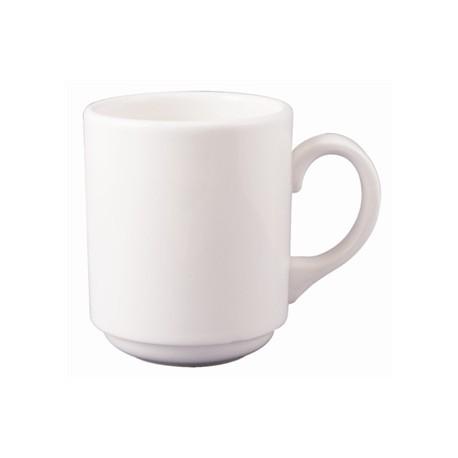 Dudson Classic Stackable Beakers 320ml