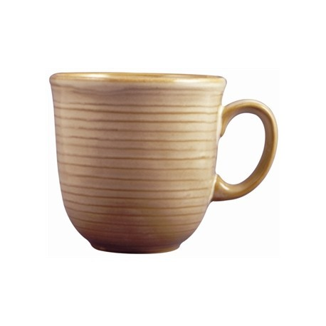 Dudson Evolution Sand Mugs 340ml
