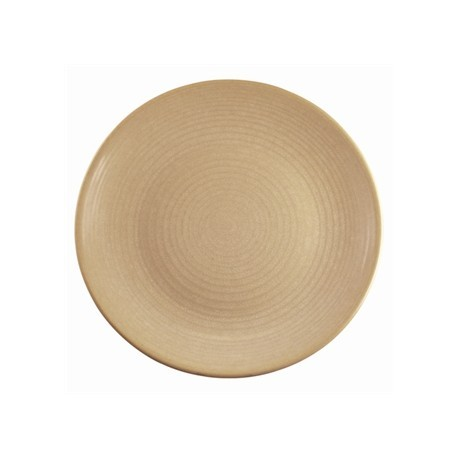 Dudson Evolution Sand Plates Coupe 162mm