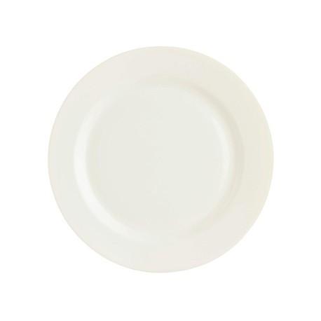 Arcoroc Zenix Intensity Wide Rim Plates 305mm