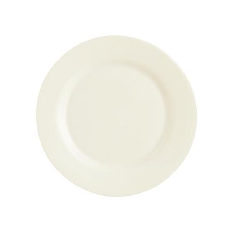 Arcoroc Zenix Intensity Wide Rim Plates 275mm
