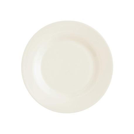 Arcoroc Zenix Intensity Wide Rim Plates 205mm