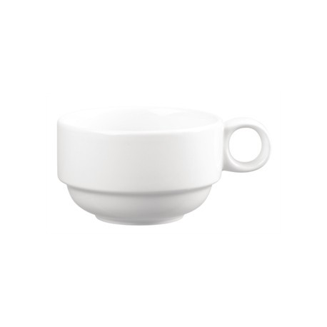 Churchill Profile Stacking Cups 110ml