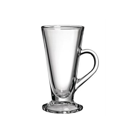 Churchill Ultimo Glass Liqueur Coffee Mugs 227ml