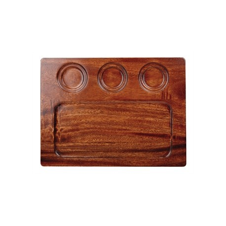 Art de Cuisine Square Deli Boards 320mm