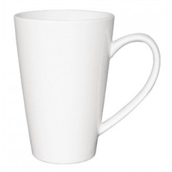 Olympia Cafe Latte Cups White 454ml 16oz