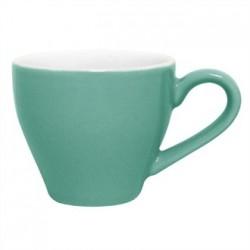 Olympia Cafe Espresso Cups Aqua 100ml 3.5oz