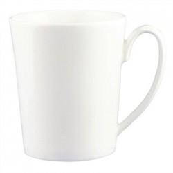 Dudson Precision Mug White 288ml