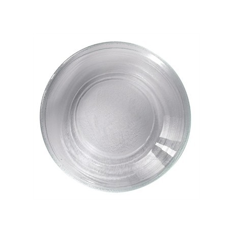 Dudson Style Plate Clear 215mm