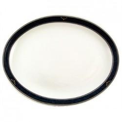 Churchill Venice Oval Platters 254mm