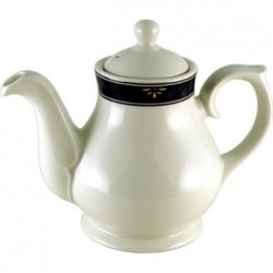 Churchill Venice Tea and Coffee Pots 852ml