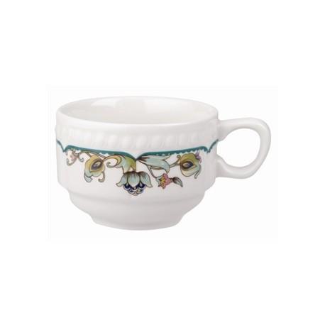 Churchill Buckingham Sumatra Stackable Cups 180ml