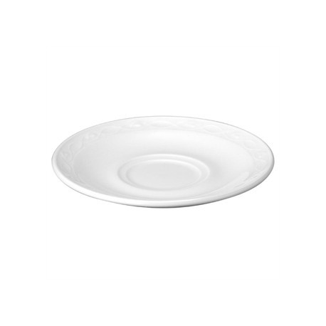 Churchill Chateau Blanc Saucers 150mm