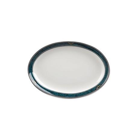 Churchill Verona Oval Platters 202mm