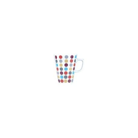 Churchill Vibe Soho Latte Mugs 340ml
