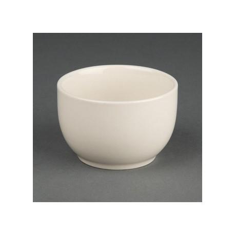 Olympia Ivory Sugar Bowls 170ml 6oz