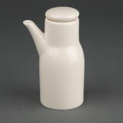 Olympia Ivory Oil or Vinegar Bottles