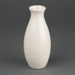 Olympia Ivory Bud Vases 140mm