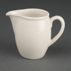 Olympia Ivory Milk Jugs 137ml 5oz