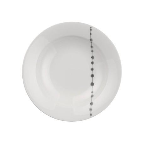 Churchill Alchemy Coast Round Pasta Bowls 305mm
