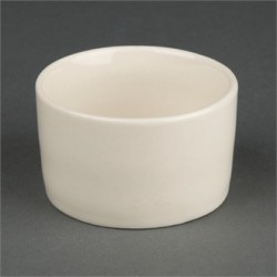 Olympia Ivory Contemporary Ramekins 70mm