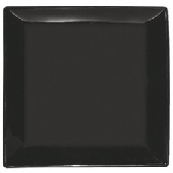 Olympia Square Plates 180mm